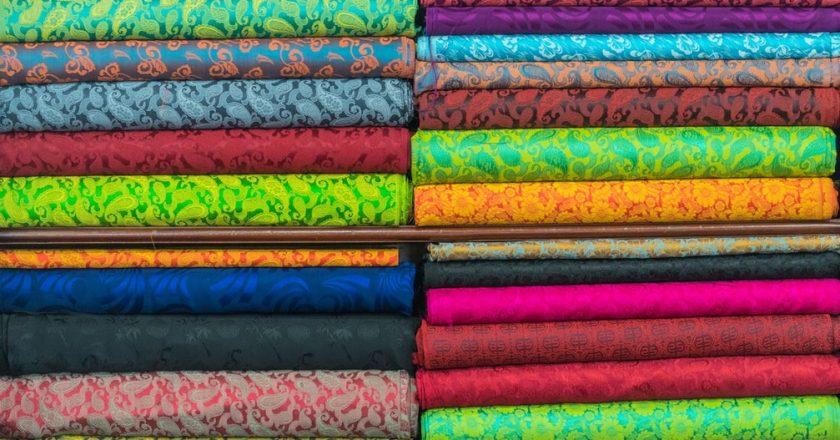 Dobre sklepy z tkaninami