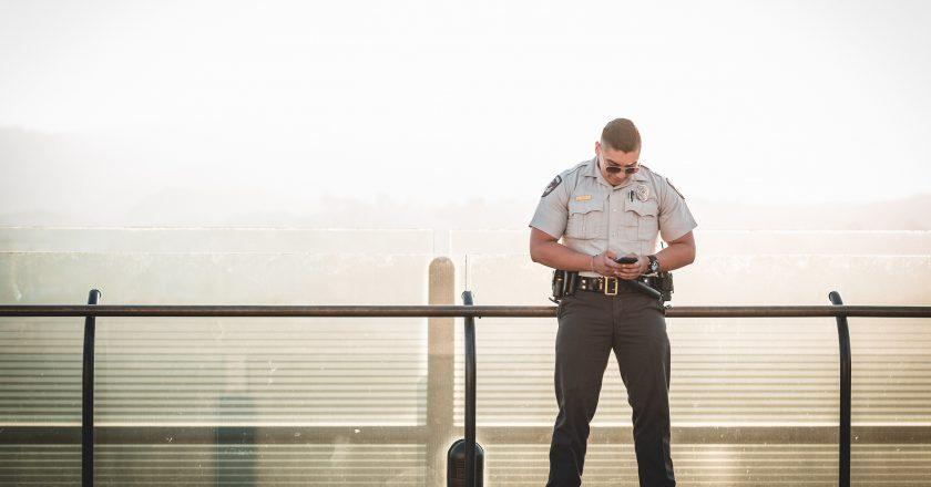 Monitoring wizyjny jako skuteczna ochrona budynku