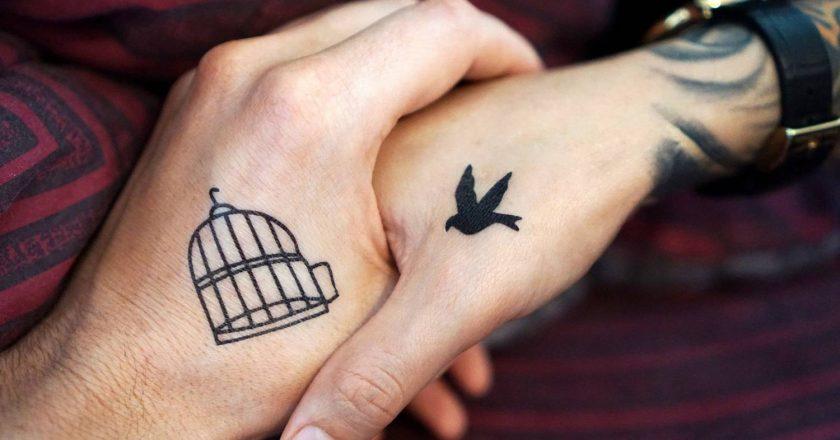 Jaki jest koszt wykonania małego tatuażu?